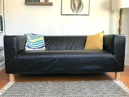 faux leather slipcovers sure fit stretch