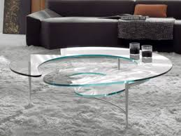 round glass coffee tables in living room decorating ideas
