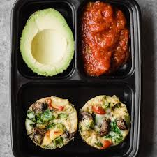 Weekly Lunch Prep 16 Healthy Breakfast Recipes That Are Perfect For Meal Prep