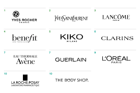 top 10 beauty brands in france