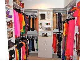 Organizing your closet like a celebrity is as easy as Transform your master  closet from a chaotic crisis situation: To a fashion fantasy: Your closet  is how ...
