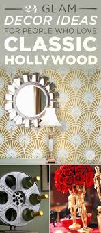 Old Hollywood Decor Bedroom 17 Best Ideas About Old Hollywood Decor On Pinterest Hollywood