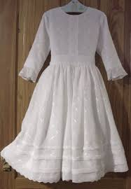 Pin by Priscilla Benson on For Mollie | First communion dresses, Holy  communion dresses, Communion dresses