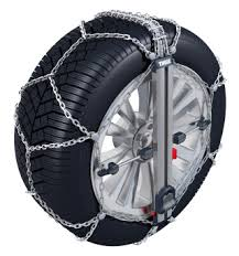 Thule Snow Chains Fit Chart Thule Easy Fit The Easiest And Fastest Snow Chain In The