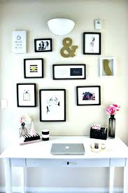 sophisticated diy office decor dway me