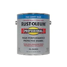Professional High Performance Protective Enamel Product Page