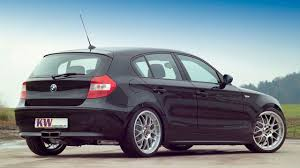 All BMW Models bmw 1 series variants : KW coilover kits in 3 Variants for the BMW 1 Series | Motor1.com ...