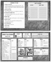 warhammer character sheet series warhammer warriors demians gamebook web page