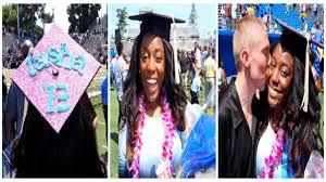 Decorating With Hats Diy Graduation Cap Decorations Mini Grad Vlog Youtube