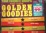 Golden Goodies, Vol. 19