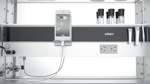 Medicine Cabinet Magnet M Series Robern