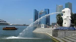 Image result for singapore lion