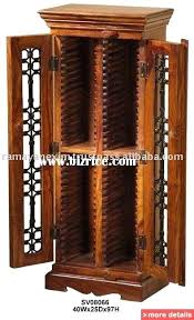 cabinet rack stand room wood furniture racks for cd dvd winsome with glass doors antique