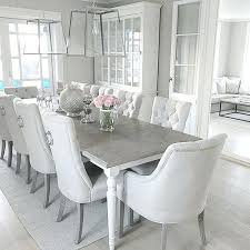 white dining room inside table set stunning sets ideas 16