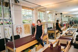 Q: What is the name of your business and how did you come up with the idea?  A: The Home Stretch Pilates Studio. Twenty years ago, I decided to open my  own ...