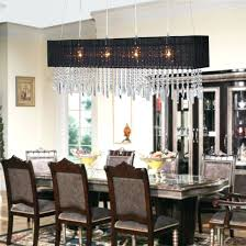 fearsome crystal dining chandelier modern crystal dining chandelier