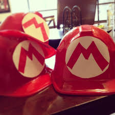 84 best mario birthday ideas images on food diy and birthday decorations