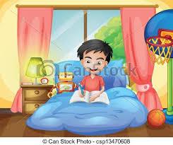 boys bedroom clipart. Brilliant Bedroom Bed Clipart Child Bedroom 9 Throughout Boys Bedroom Clipart