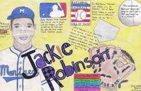 black history month lessons teach the chronicles of fuji hidden treasures 9 jackie robinson