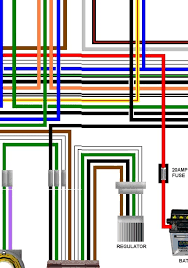 enfield bullet 350 500cc reg spec colour wiring loom diagram enfield bullet 350 500cc reg spec colour wiring diagram