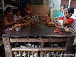 Kue keranjang (dodol china)kue untuk tahun baru imlek!!! Kisah Kue Manis Di Penghujung Tahun Jejak Bocahilang
