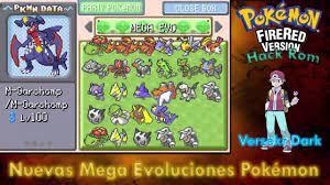 Pokemon Fire Red Rom Hacks Gba - wowplus