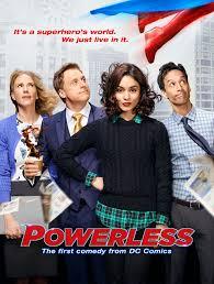 Powerless (2017) Temporada 1 audio latino