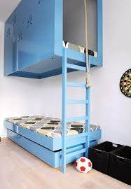 Really Cool Bunk Bed Design Ideas for Kids Furnikidzcom Best