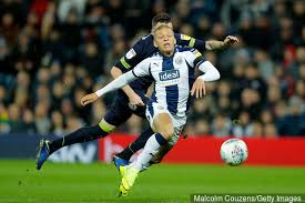 West Bromwich Albion trio Dwight Gayle, Gareth Barry and Kieran Gibbs  reportedly fit