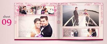 Wedding Album Templates Indesign 40 Premium Photo Album Templates