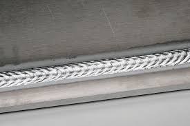 Aluminum Filler Metal Selection Chart Understanding Your Consumable Options For Aluminum Welding
