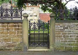 decorative garden gates. Back To: Nice Garden Gates And Fences Decorative