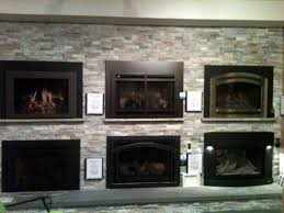 s fireplaces inserts stoves gas log sets burning displays salters fireplace