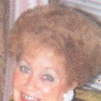 Judy (Rhodes) Hamilton Obituary - Visitation & Funeral Information