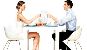 people sitting at table png. people sitting at table png e