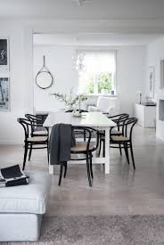 Bentwood Dining Table 18 Classic Chic Thonet Bentwood Dining Chairs