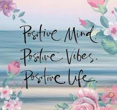 Postive Quotes