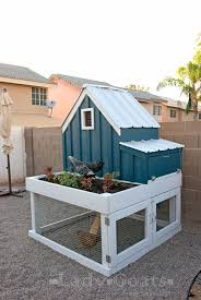 Stylish Chicken Coop Designs Chicken Coop Designs That Are Stylish Bees And Roses