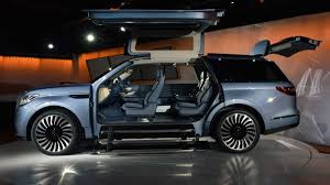 2018 lincoln limo. unique lincoln photo 2018 lincoln navigator concept debuts at new york auto show photo 4   on lincoln limo n