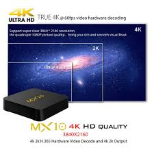 <b>IPTV Sweden Box MX10</b> Android 9.0 4G 32G TV Receivers with ...