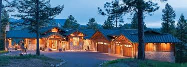 house plan post and beam homes by precisioncraft