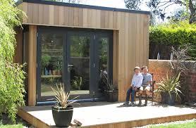 Small Picture Design JML Garden Rooms Scotland