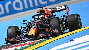 2021 Styrian Grand Prix FP1 report and highlights: Verstappen heads Gasly  in opening Syrian GP practice