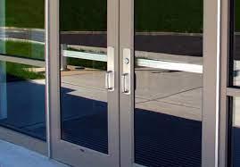 commercial door repair commercial