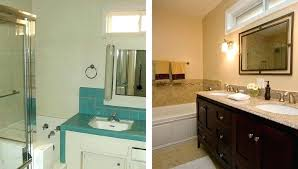 modern bathroom remodels. Bathroom Remodel Photo Gallery Small Before And After Beautiful Remodels Modern
