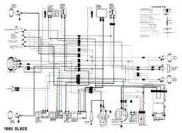 similiar honda xl80s wiring diagram keywords honda xl80s wiring diagram