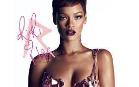 Rihanna Mac Wallpaper on WallpaperSafari