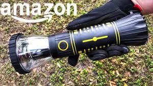Hydro Light Flashlight Review Amazon Hydralight Water Powered Flashlight Garbage Item Of The Week
