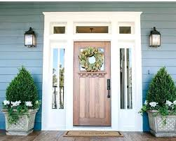 residential front doors craftsman. Residential Entry Doors Market With Sidelights . Front Craftsman L
