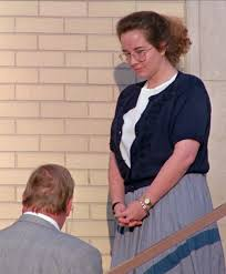 Susan Smith, Mother Who Killed Kids: 'Something Went Very Wrong That Night'